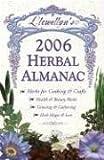 img - for Llewellyn's 2006 Herbal Almanac (Llewellyn's Herbal Almanac) book / textbook / text book