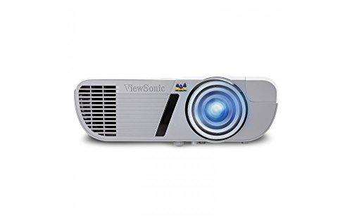 ViewSonic PJD6552LWS 3500 Lumens WXGA HDMI Short Throw Netwo