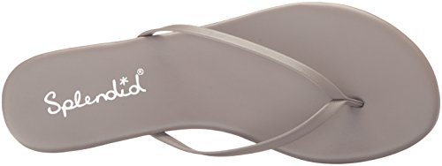 Women's Madrid Flip Light Grey Splendid Flop wpnYxqnH