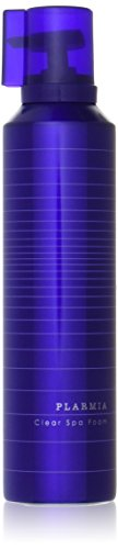 밀본 프라미아 클리어 스파 폼 320g (3개세트)