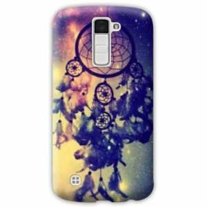 Amazon.com: Case Carcasa LG K10 Zen - - attrape reve color B ...