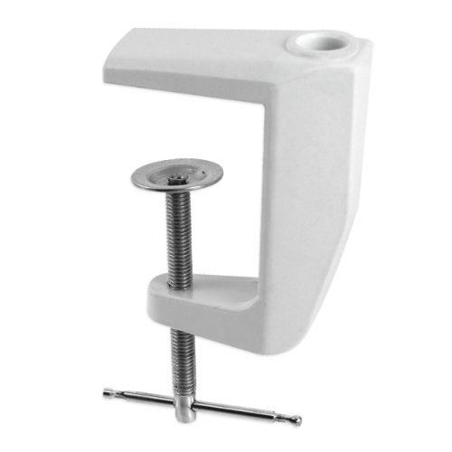 magnifier-lamp-work-light-mounting-bracket-clamp-choose-from-4-styles-mount-style-standard-clamp