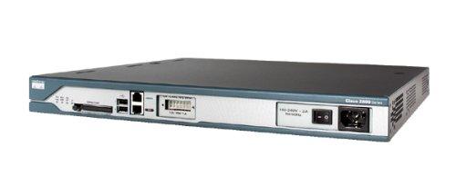 Cisco 2811 Security Bundle - Router (CISCO2811-HSEC/K9)