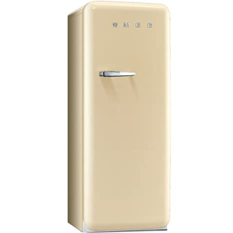 Smeg FAB28RP1 Frigorifero combinato: Amazon.it: Grandi elettrodomestici