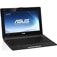 ASUS EeePC X101Hシリーズ 10.1型ワイドTFTカラー液晶 320GBHDD ネットブック ブラック EPCX101H-BK