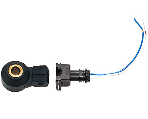 KARPAL Ignition Knock Detonation Sensor 22060-30P00 for Infiniti G20 Nissan Mercury