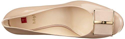 Högl 3-10 5084 1800, Zapatos de Tacón para Mujer Beige (nude1800)