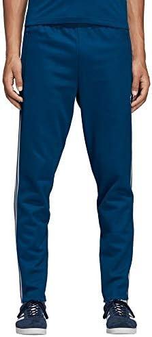 ORIGINALS (アディダス) メンズ ボトムス・パンツ スウェット・ジャージ Beckenbauer Track Pants Legend Marine サイズXL [並行輸入品]