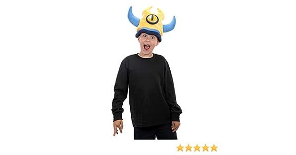 Elope Disney/'s Big Hero 6 Fredzilla Hat