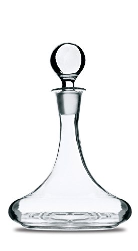 Peugeot 230081 Capitaine 10.25 Inch Wine Decanter for Young Red Wine
