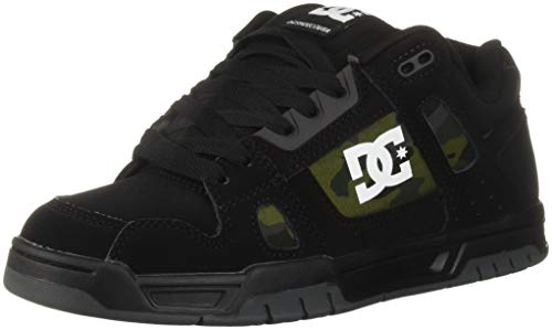 Image of DC Men's Stag Sneaker