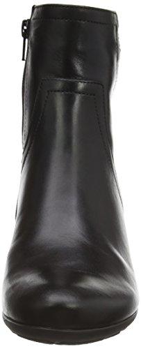 GaborComfort Basic 36.691 - botas Mujer Negro (micro 67)