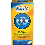 Ester-C Vitamin C, 1000 mg, 60 Coated Tablets (Pack of 2) Review