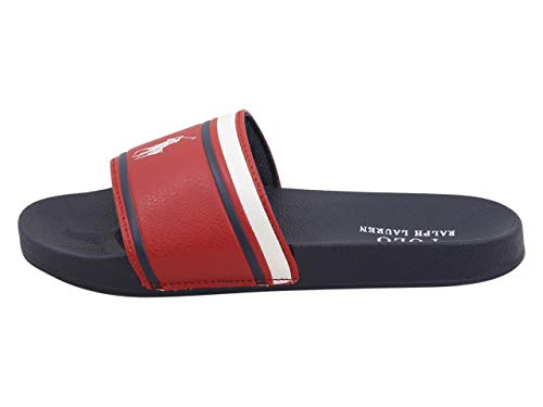 Pictures of POLO RALPH LAUREN Kids Mens Quilton Slide ( RF100819C 6