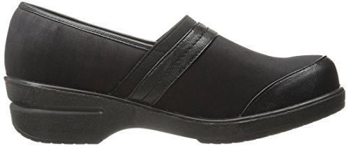 Origin Black Mule Gore Women's Street Easy Black Lamey xpE7T
