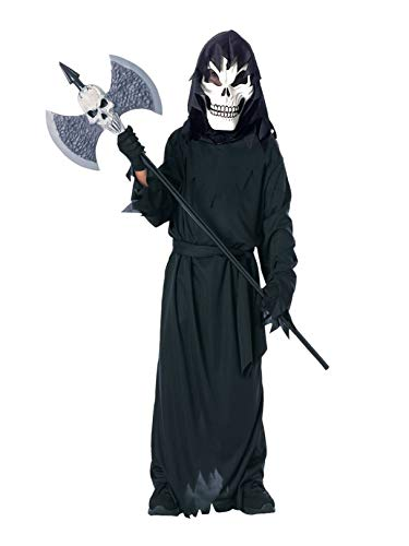 Scary Concept Costumes - Halloween Concepts Child's Scary Skeleton