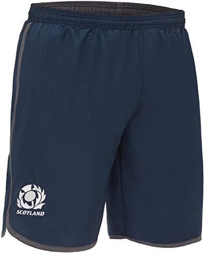 Macron Short de bain Scotland Rugby 17//18