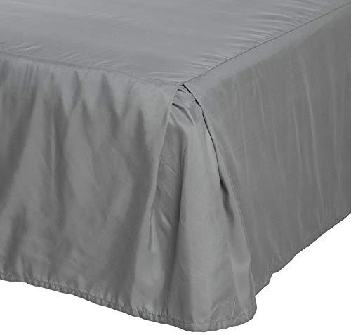 Best Buy! AmazonBasics Pleated Bed Skirt