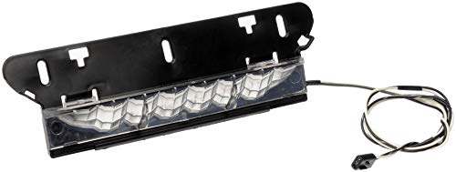 pontiac g6 3rd brake light - 5
