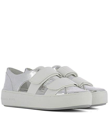 Michael Kors , Damen Sneaker weiß weiß