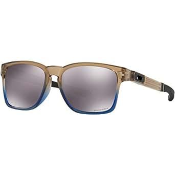 Oakley Catalyst Gafas de Sol, Azul, 56 para Hombre: Amazon ...