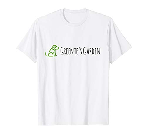 - Greenies Garden Tshirt Brandon and Alyssa Garden