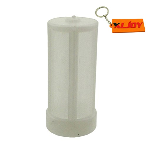 XLJOY FUEL FILTER For all sea-doo 2-stroke pwc and jet boats REPLACES SEA-DOO OEM# 275-000-089