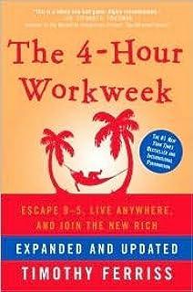 The 4-Hour Workweek Unabridged edition