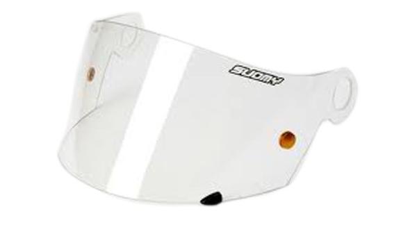 Iridium Suomy Anti-Fog and Anti-Scratch Helmet Shield