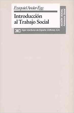 Pdf ebooks para descargar gratis Introducción al trabajo social (Acción social) PDF ePub MOBI 8432307440