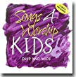 Songs 4 Worship Kids - Deep and Wide