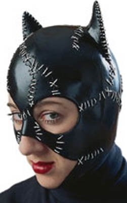Rubies Costume Co Catwoman Mask -