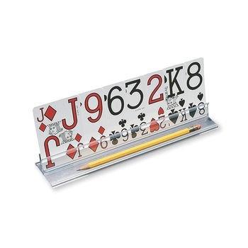 Sammons Preston 15''W Card Holder