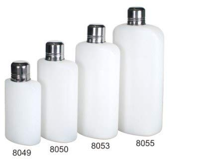 Plastic Travel Flask 26 oz ()
