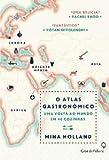 capa de O Atlas Gastronômico