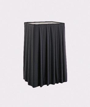 Drapery KIT,94 W X 38 H Skirt for PL2-42