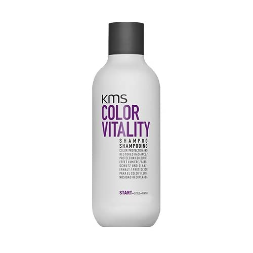 KMS Color Vitality Shampoo, 25.4 Ounce