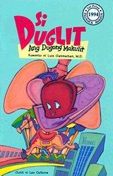 Librarika: Si Duglit, Ang Dugong Makulit (English-Tagalog)