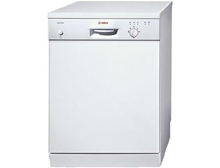 Bosch SGS43F02EU Independiente 12cubiertos A lavavajilla ...