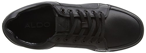 AldoNivaux - Zapatillas hombre Negro - Black (Black/98)