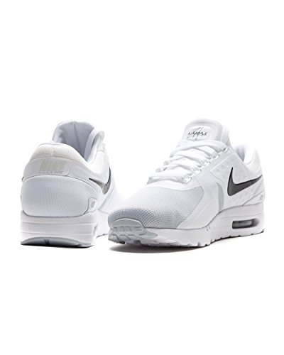 105 White Zero Grey Running Men's Air Max Nike Essential Shoe Cool Black wAPBq1R