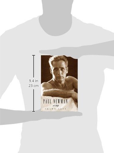 Paul Newman: A Life: Amazon.es: Levy, Shawn: Libros en idiomas ...