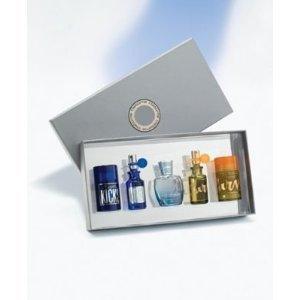 Claiborne Deodorant Eau De Toilette (Liz Claiborne Collection 5 Piece Gift Set for Men)