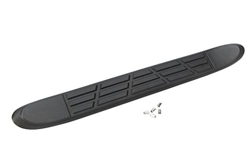 (GM Accessories 19203047 Tubular Step Assist Pad in Black with)