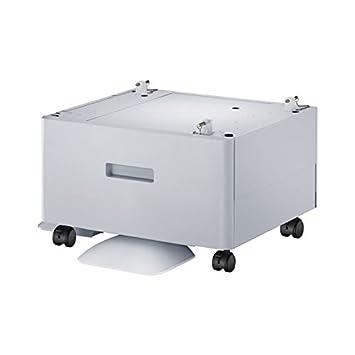 Samsung SL-DSK001T Mueble y Soporte para impresoras Blanco ...
