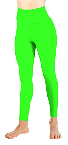 Marvoll Womens Footless Stretch Leggings
