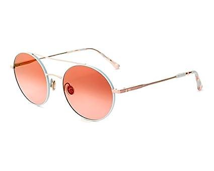 396732ca06 Amazon.com  Etnia Barcelona sunglasses (PUERTOBANUS PKSK) Light ...