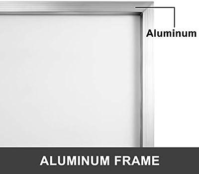 "USA 6pcs 18/"" x 20/"" Aluminum Silk Screen Printing Frame With 230 Mesh Count"
