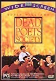 Dead Poets Society (Robin Williams) DVD