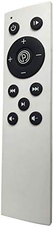 Replacement Remote Control for Apollo Fitness Vibration Machine AP-110